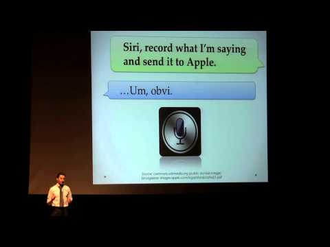 Mobile Device Forensics: Your Phone Knows You Better Than You - Jason Briody #IB12