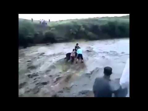 A mishap like Himachal Pradesh Beas river tragedy