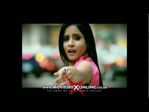Mere Do Nain (official Video) - Miss Pooja - Romantic Jatt video