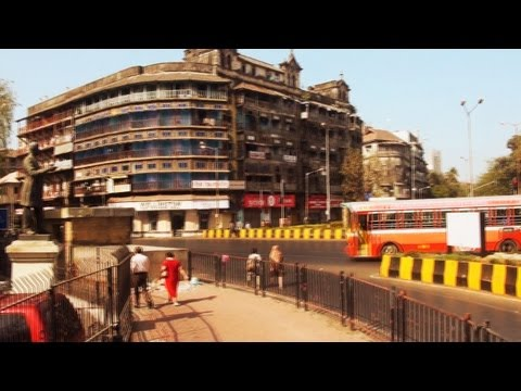 Metro Circle in Mumbai