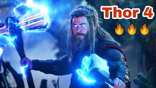 Thor ka ek aur part ayega | Asguardians of galaxy ka kya fir? | Thor 4 confirmed