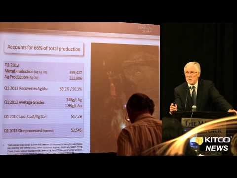 CPM Group's Third Annual Precious Metals Mining Investment Seminar - Robert Archer
