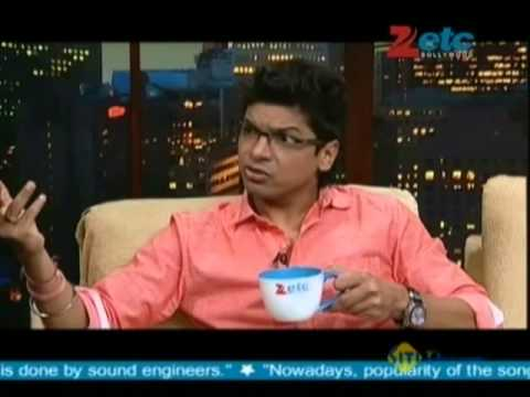 Shaan With Komal Nahta