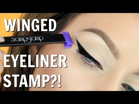 THE VAMP STAMP REVIEW | Does it work?! | Jazzi Filipek