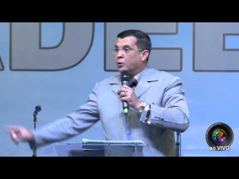 UMADEB 2015 - Noite do 3º dia - Pr. Cláudio Gama/Samuel Mariano