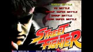 Como descargar Street Fighter Mugen (Loquendo)