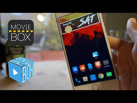 Movie Box - Free downloads and reviews - CNET Download…