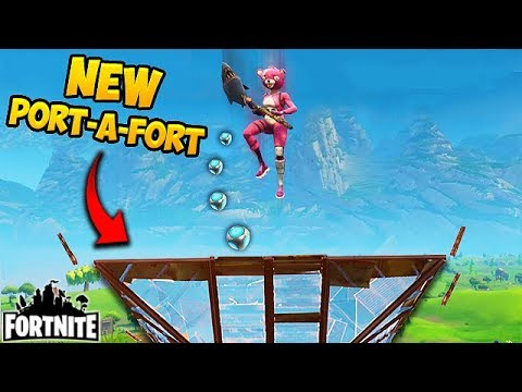 5000 IQ NO FALL DMG TRICK! - Fortnite Funny Fails and WTF Moments! #163 (Daily Moments)