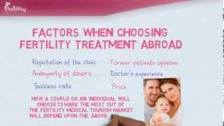 Choose the Best Fertility Treatments Abroad | PlacidWay - Medical Tourism
