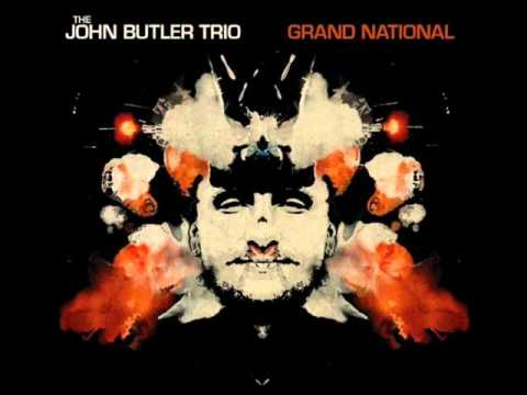 John Butler Trio - Gonna Take It