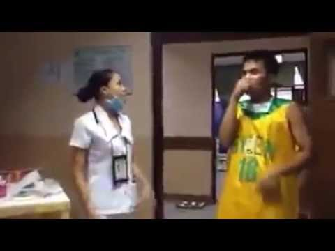 Nurse Na!! Rapper Pa!! video