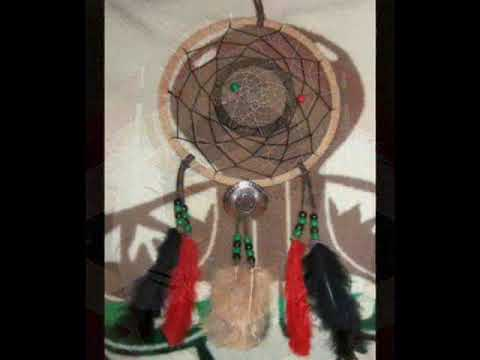 Oneida Dream Catchers & Joanne Shenandoah's Deer Dance video