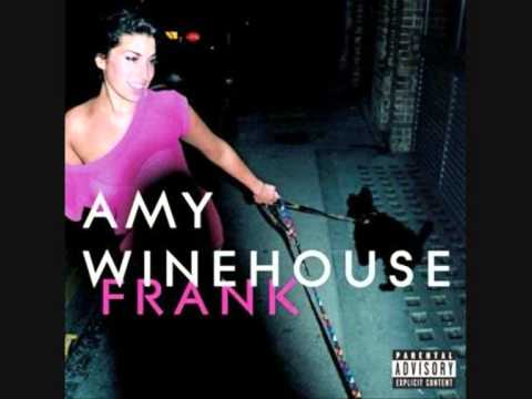 Amy Winehouse Intro Frank!
