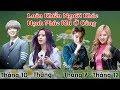 Bí Mật 12 Cung Hoàng Đạo Tháng Sinh   Tháng Sinh Khiến Người Khác Hạnh Phúc Khi Ở Cùng thumbnail