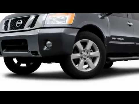 2008 Nissan Titan Video