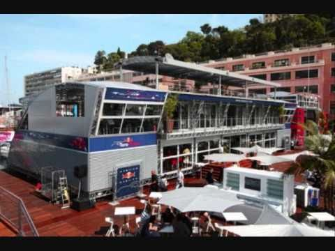 F1 Motorhomes - The 2010 Update