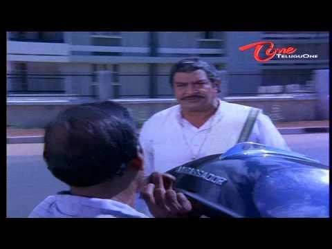 Kaikala Satyanarayana Comedy Scene With Chidathala Apparao