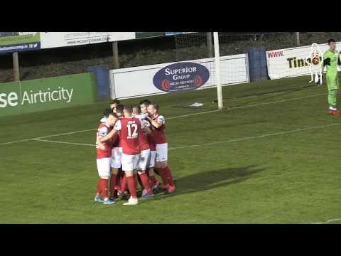 Goal: Rhys McCabe (vs Finn Harps 06/09/2019)