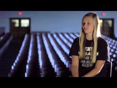 Richlands High School Club Video