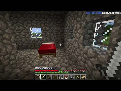 NVIDIA GTX TITAN 4-Way SLI - Benchmarking Minecraft