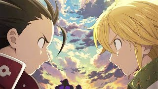 Top 10 Winter 2018 Anime by Japanese Fans