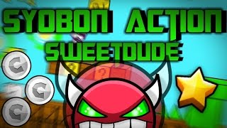 [Easy Demon] Syobon Action by Sweetdude