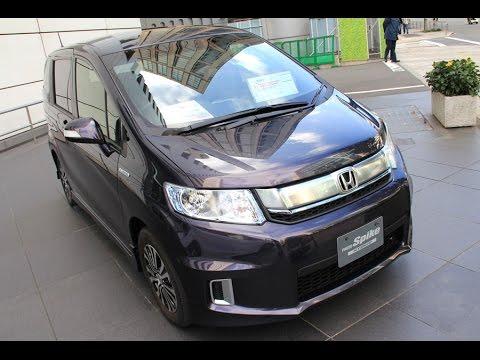 Honda Freed, 2011 купить в Красноярском крае на
