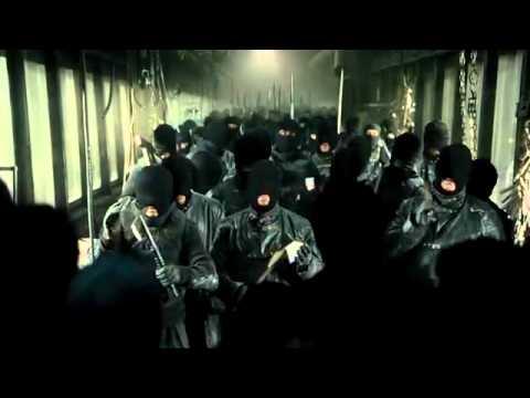 Snowpiercer Official Movie Trailer In Italiano Full Hd