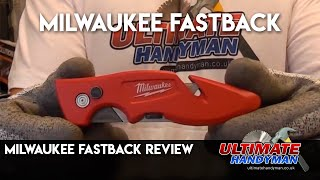 Milwaukee fastback review