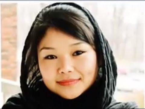 Azergi, Deli Purghusa, Sayed Anwar Azad, New Hazaragi Song 2014 video