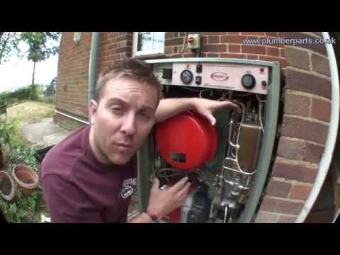 0 How Combi Boilers Work   Plumbing Tips