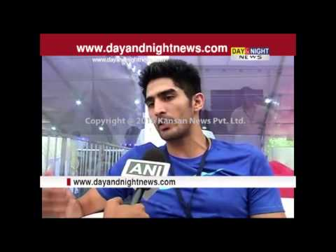 Boxer Vijender Singh reaction on Floyd Mayweather beats Manny Pacquiao in Las Vegas