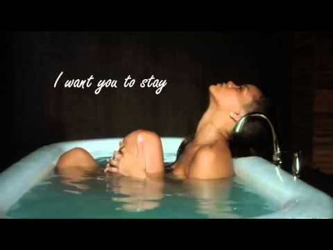 Rihanna - Stay (Lyrics)