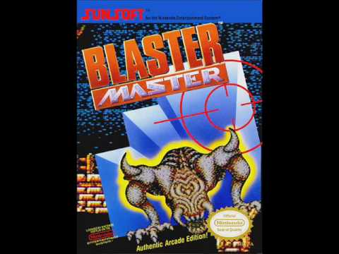 Blaster Master - Main Theme is listed (or ranked) 50 on the list The Greatest Classic Video Game Theme Songs Ever