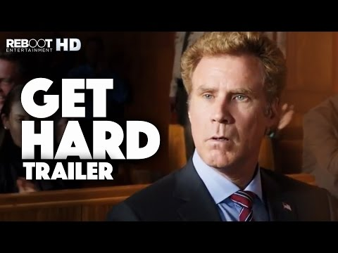 Watch Get Hard (2015) Full Movie Online Free on