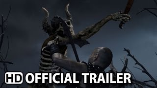 Sinbad: The Fifth Voyage Official Trailer (2014) HD