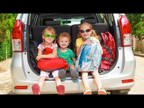 10 Best Products for On-the-Go Safety | Baby Travel