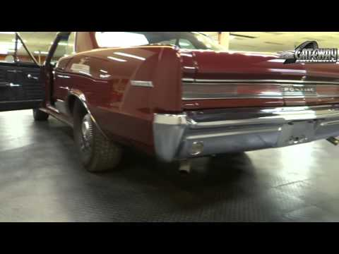 1964 Pontiac Lemans for sale at Gateway Classic Cars in St. Louis, MO