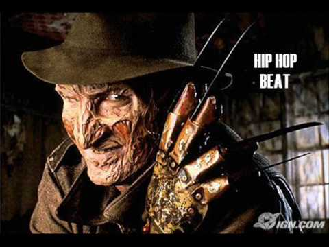 Nightmare on elm street HipHop Music Videos
