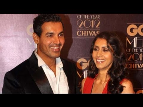 John Abraham Marries Priya Runchal video