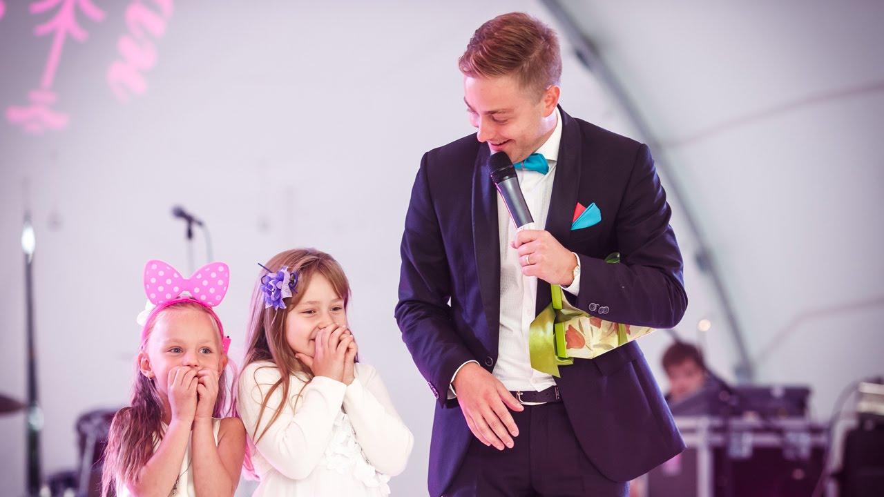 Развлекательные конкурсы для гостей на свадьбу