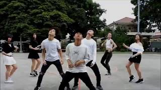 PSY Dance Colab by WITZ