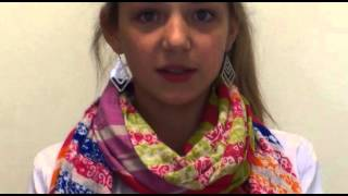 Teenage Pregnancy Abstract Video
