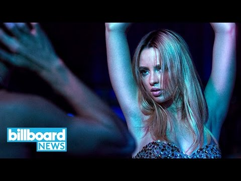 Watch the First Trailer For Lifetime's Unnoficial 'Britney Ever After' Biopic   Billboard News
