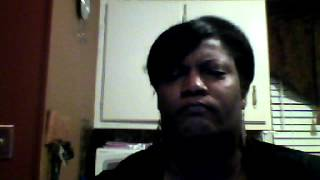 WHEN MY LIFE WAS BOUND IN CHAINS YOU SET ME FREE.Webcam video from April 15, 2013 10:21 PM