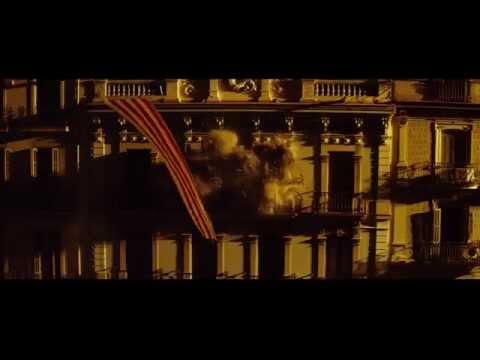 THE GUNMAN: EL OBJETIVO Trailer Oficial Subtitulado