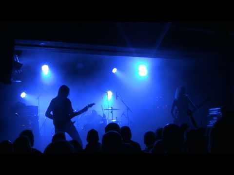 69Chambers - Anhedonia - Amalgame, Yverdon - 30 novembre 2012