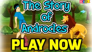 The Story of Androcles