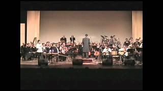Cueca Larga. Markama y Orquesta Filarmónica de Mendoza