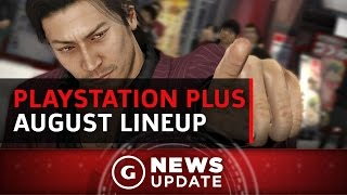 PlayStation Plus Free Games of August 2016 - GS News Update